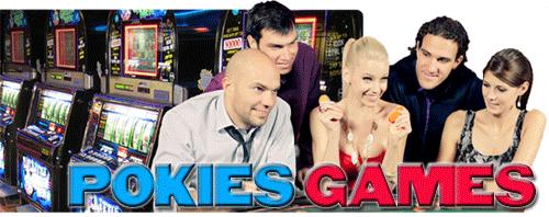 Free Pokies Games