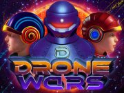 Drone Wars Pokies Game