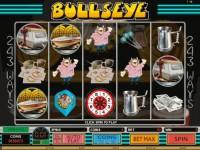 Bullseye Pokies Game