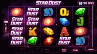 Stardust Online Pokies