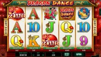 Dragon Dance Pokies