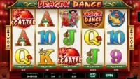 Dragon Dance Pokies